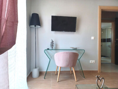 Rhodes Holiday Apartment
